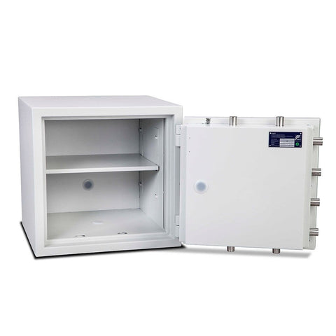 Image of Burton Eurovault Cash & Jewellery Fireproof Safe For Home & Office