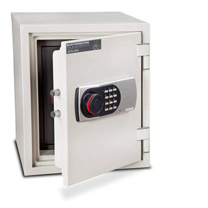 Electronic Burton Data Safe Fireproof Pin Code Digital Locker 2020