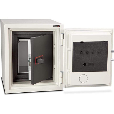Image of Electronic Burton Data Safe Fireproof Pin Code Digital Locker 2020