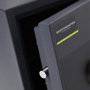 Electronic Eurograde 0 Burton Cash & Jewellery Pin Code Drawer Safe