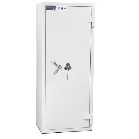 Image of Burton Eurovault Aver Electronic Cash & Jewellery Fireproof Safe 2020