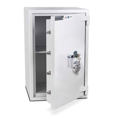 Image of Burton Eurovault Aver Grade 4 Electronic Dual Locking Safe 2020
