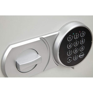 Burton Firebrand Fireproof High Security Pin Code Safe For Homes 2020