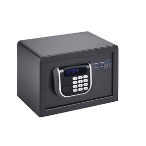 Burton Primo Electronic High Security Pin Code Home Safe In Uk 2020