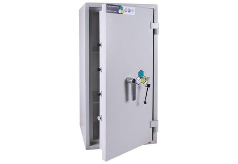 Image of burtonsafes security safe Burton Eurovault Aver G1, Size 4 K