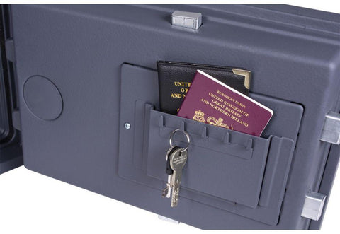 burtonsafes security safe Burton Ignis S2 Size 0 K