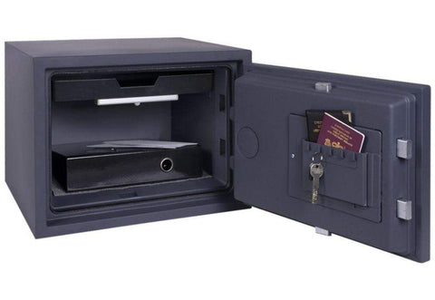 Image of burtonsafes security safe Burton Ignis S2 Size 2 E