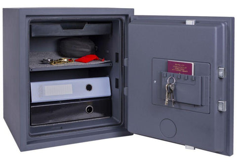 Image of burtonsafes security safe Burton Ignis S2 Size 3 E