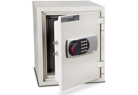 Image of burtonsafes security safe Data Safe Size 1