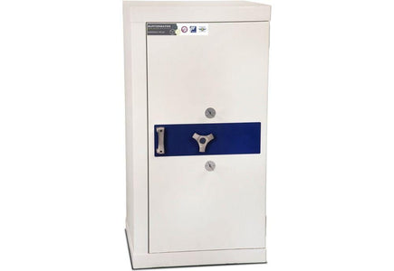 burtonsafes security safe Eurovault Atlas Grade 6 Size 2 KK