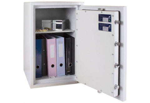 Image of burtonsafes security safe Eurovault Aver LFS G1 Size 3 K