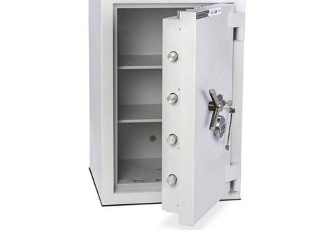 Image of burtonsafes security safe Eurovault Aver LFS G5 Size 3 KE