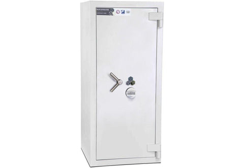 Image of burtonsafes security safe Eurovault Aver LFS G5 Size 4 KE