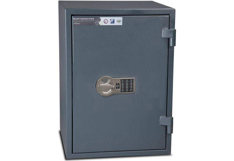 burtonsafes security safe Firesec 4/60 (EN14450 S2), Large E
