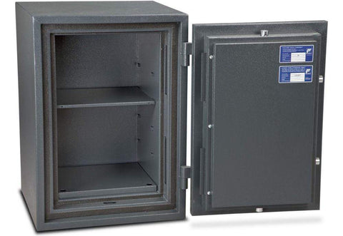 burtonsafes security safe Firesec 4/60 (En14450 S2), Large K