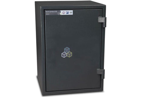 Image of burtonsafes security safe Firesec 4/60 (En14450 S2), Large K
