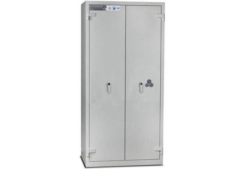 Image of burtonsafes security safe Firesec 4/60 (EN14450 S2), XL K
