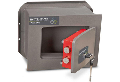 Image of burtonsafes Wall Safe Burton DK1 Wall Safe