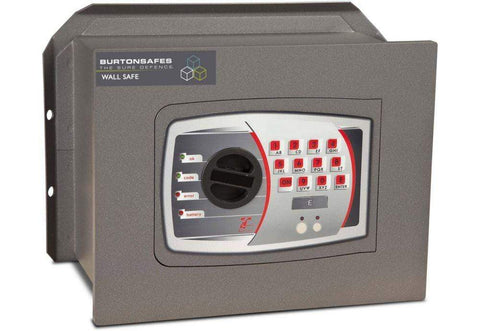 Image of burtonsafes Wall Safe DK Wall Safe Size 1 E