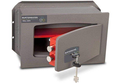 Image of burtonsafes Wall Safe DK Wall Safe Size 2 K
