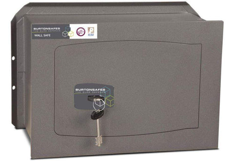 Image of burtonsafes Wall Safe DK Wall Safe Size 3 K