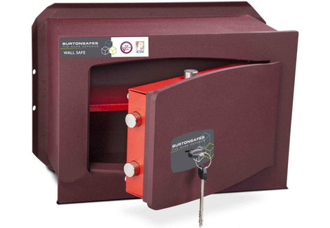 Image of burtonsafes Wall Safe Unica Wall Safe Size 1 K