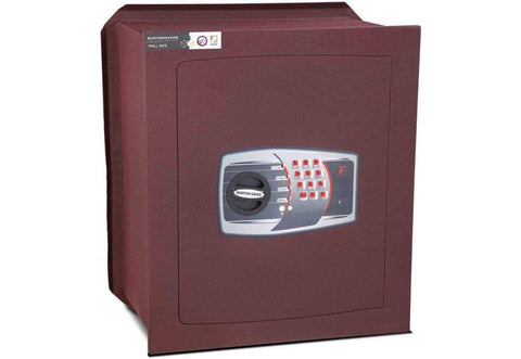 Image of burtonsafes Wall Safe Unica Wall Safe Size 3 E