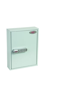 Phoenix Commercial 42 Hook Key Cabinet With Electronic Lock 2020