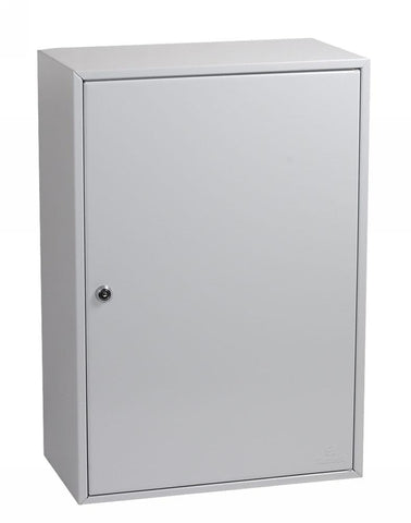 Image of Phoenix Commercial Key Cabinet Phoenix Commercial Key Cabinet KC0604K 200 Hook with Key Lock.