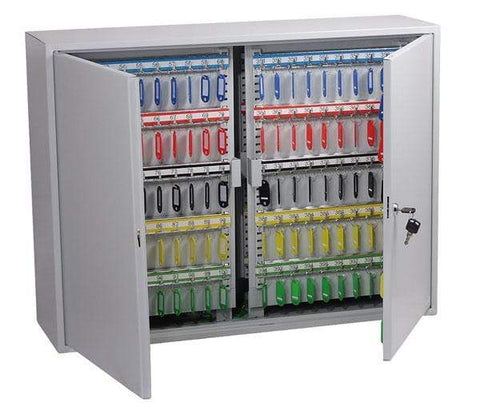 Image of Phoenix Commercial 600 Hook Key Cabinet With Electronic Pin Code Lock