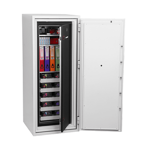 Best Phoenix Data Commander 5 Drawer Data Safe With Key Lock 2020