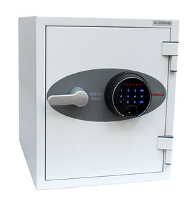 Best Phoenix Datacare Data Safe With Fingerprint Lock In Uk 2020