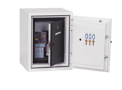 Best Phoenix Datacare Data Safe With Electronic Lock In Uk 2020