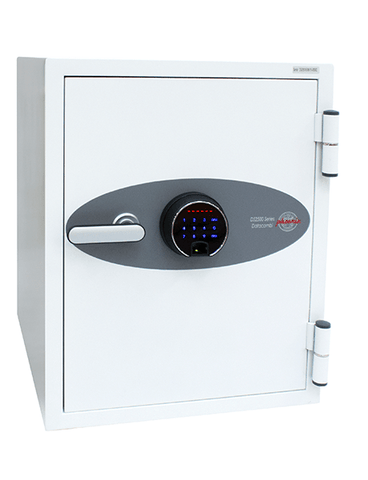 Phoenix Datacombi Fingerprint Lock Data Safe For home & Office 2020