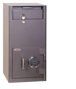 Phoenix Cash Deposit Security Safe With Electronic Lock 2020