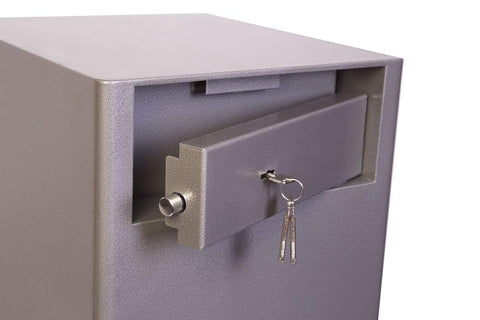 Image of Phoenix Cash Deposit Security Safe With Electronic Lock 2020