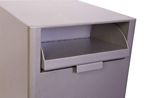 Image of Best Phoenix Cash Deposit Security Safe With Key Lock In Uk 2020