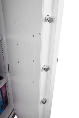 Phoenix Ranger 4 Shelve Fire Safe with Fingerprint Lock