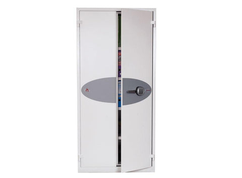 Phoenix High Quality Ranger White Electronic Fireproof Cupboard 2020