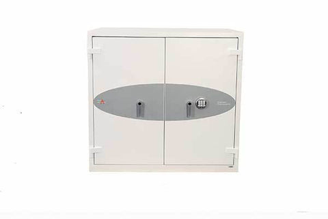 Image of Phoenix Best Commander Pro Security Fire Safe with Electronic Lock