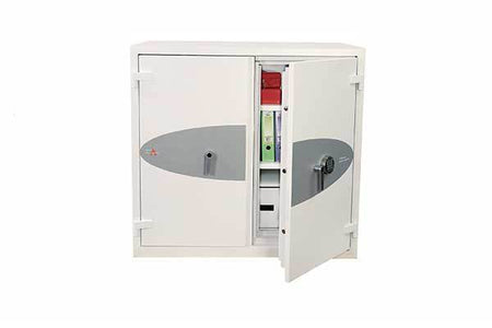 Phoenix Best Commander Pro Security Fire Safe with Electronic Lock