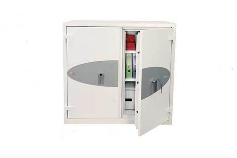 Phoenix Best Commander Pro Security Fire Safe with Key Lock 2020