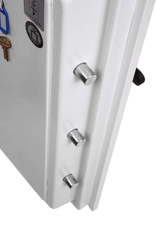 Phoenix Fire Fighter Safe Cabinet For Home & Office with Key Lock