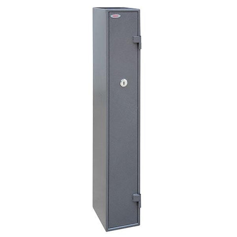 Image of Phoenix Tucana 3 Gun Safe with Internal Ammo Box and Key Lock 2020