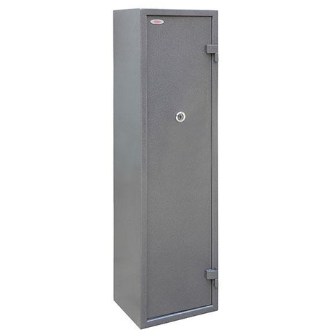 Image of Phoenix Tucana 7 Gun Safe with Internal Ammo Box and Key Lock Online