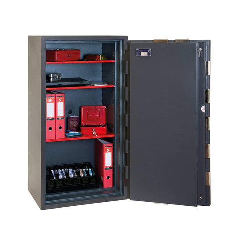 Image of Phoenix Elara High Security Euro Grade Cabinet with Electronic Lock