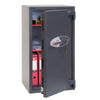 Phoenix Best Mercury High Security Euro Grade 2 Safe with Key Lock