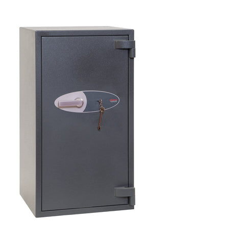 Image of Phoenix Best Mercury High Security Euro Grade 2 Safe with Key Lock