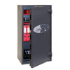 Phoenix Mercury High Security Euro Grade 2 Safe with Key Lock In UK