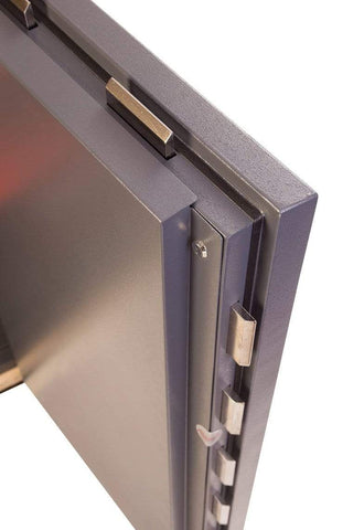 Image of Phoenix Mercury High Security 4 Shelve Safe with Electronic Lock